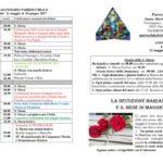 thumbnail of bollettino parrocchiale 21-05 04-06 2017