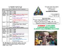 bollettino parrocchiale 18-02-2018 04-03-2018