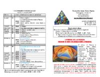 bollettino parrocchiale 01-04-2018 15-04-2018
