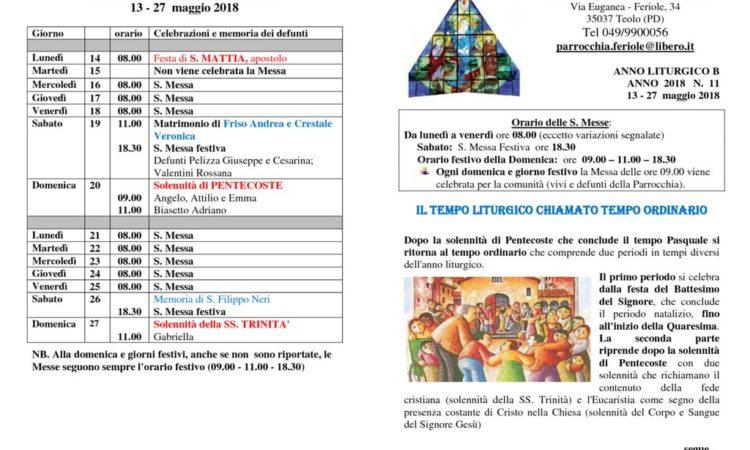 thumbnail of bollettino parrocchiale 13-05-2018 27-05-2018