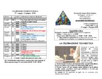 bollettino parrocchiale 27-05-2018 10-06-2018