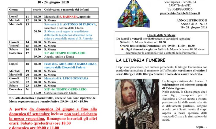 thumbnail of bollettino parrocchiale 10-06-2018 24-06-2018
