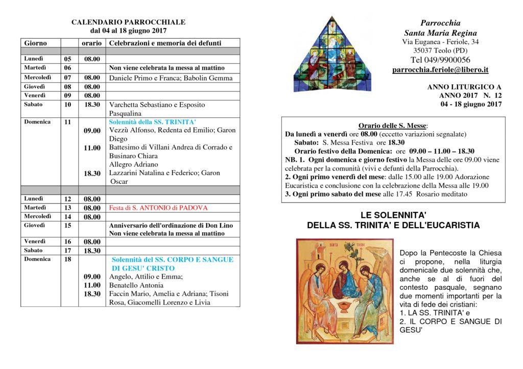 thumbnail of bollettino parrocchiale 4-18_06_2017
