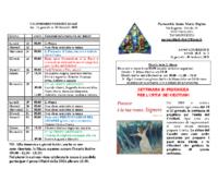 bollettino parrocchiale 21-01-2018 04-02-2018