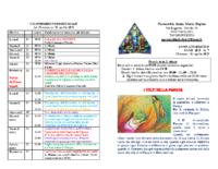 bollettino parrocchiale 18-03-2018 01-04-2018