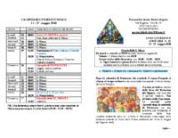 bollettino parrocchiale 13-05-2018 27-05-2018