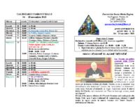 bollettino parrocchiale 18-11-2018 02-12-2018