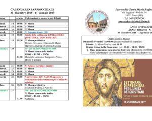 thumbnail of bollettino parrocchiale 30-12-2018 13-01-2019