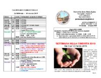 bollettino parrocchiale 24-02-2019 10-03-2019