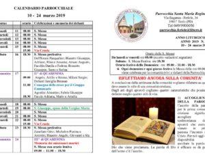 thumbnail of bollettino parrocchiale 10-03-2019 24-03-2019