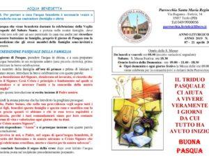 thumbnail of bollettino parrocchiale 07-04-2019 21-04-2019