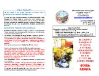 bollettino parrocchiale 07-04-2019 21-04-2019