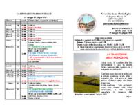 bollettino parrocchiale 19-05-2019 02-06-2019