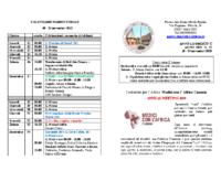 bollettino parrocchiale 10-11-2019 24-11-2019