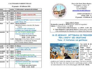thumbnail of bollettino parrocchiale 19-01-2020 02-02-2020