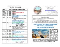 bollettino parrocchiale 19-01-2020 02-02-2020