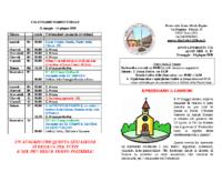 bollettino parrocchiale 31-05-2020 14-06-2020