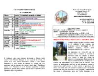bollettino parrocchiale 14-06-2020 28-06-2020
