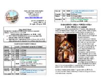 bollettino parrocchiale 26-07-2020 09-08-2020