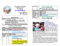 bollettino parrocchiale 09-08-2020 23-08-2020