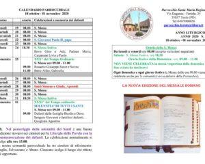 thumbnail of bollettino parrocchiale 18-10-2020 01-11-2020