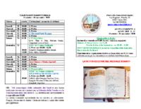 bollettino parrocchiale 18-10-2020 01-11-2020