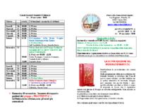 bollettino parrocchiale 15-11-2020 29-11-2020