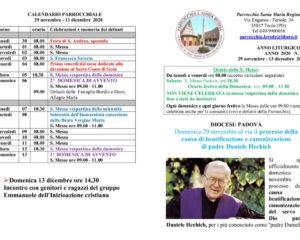 thumbnail of bollettino parrocchiale 29-11-2020 13-12-2020