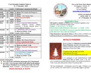 thumbnail of bollettino parrocchiale 13-12-2020 27-12-2020