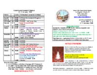 bollettino parrocchiale 13-12-2020 27-12-2020