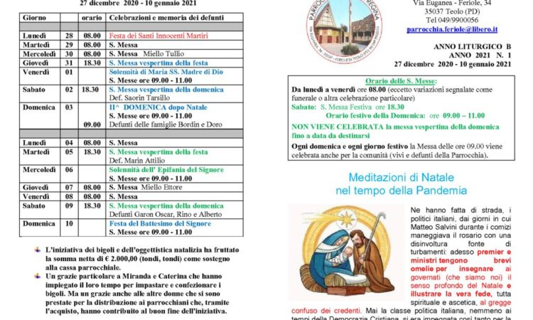 thumbnail of bollettino parrocchiale 27-12-2020 10-01-2021
