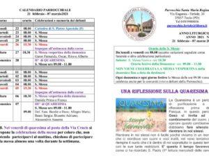 thumbnail of bollettino parrocchiale 21-02-2021 07-03-2021