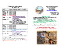 bollettino parrocchiale 07-03-2021 21-03-2021