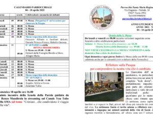 thumbnail of bollettino parrocchiale 04-04-2021 18-04-2021