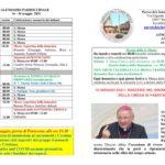 thumbnail of bollettino parrocchiale 16-05-2021 30-05-2021