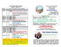 bollettino parrocchiale 30-05-2021 06-06-2021