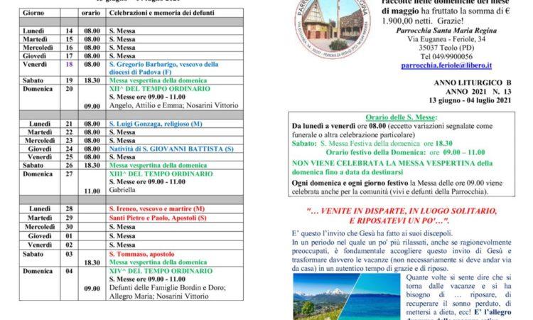 thumbnail of bollettino parrocchiale 13-06-2021 04-07-2021
