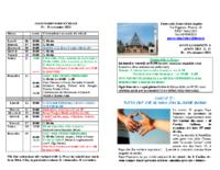 bollettino parrocchiale 05-09-2021 19-09-2021