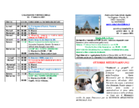 bollettino parrocchiale 03-10-2021 17-10-2021